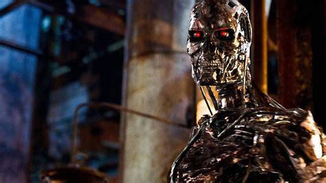Sa vision du monde est pourtant remise en cause par l'apparition de marcus wright. Terminator Renaissance en VOD et en téléchargement sur myCANAL