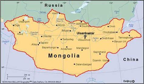 map  mongolia intourtrade