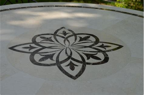 table jardin mosaique belgique jsscene com des id 233 es