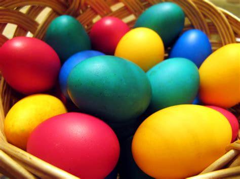 » Easter Egg Hunt Lee Fendall House