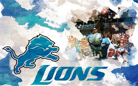 detroit lions images   wallpaperwiki