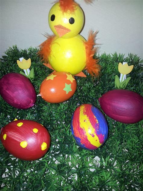 activit 233 pour les enfants un poussin et des œufs de p 226 ques femin elles