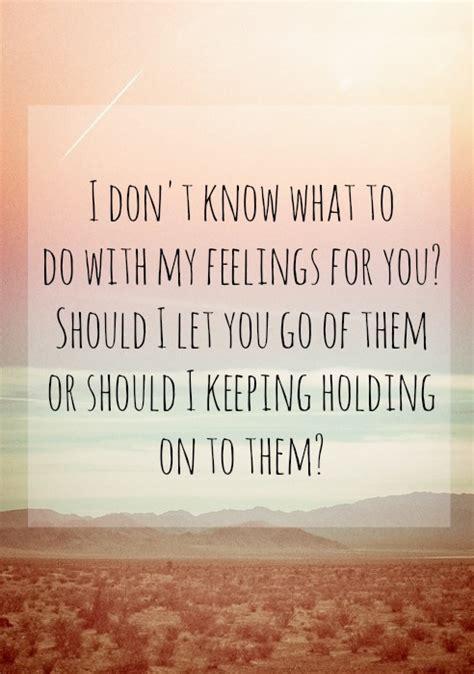 hidden feelings love quotes quotesgram