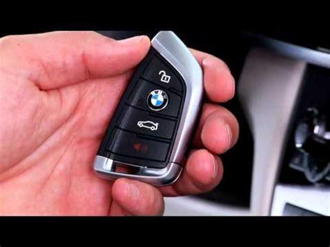 bmw   series comfort access key fob battery