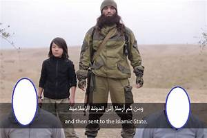 Islamic State Releases Video of Child Executing Alleged ...