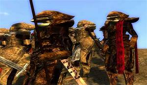 The Elder Scrolls Total War Mod Covers Morrowind
