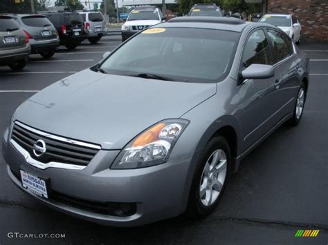 grey nissan altima 2009 nissan altima coupe gray release date price and specs