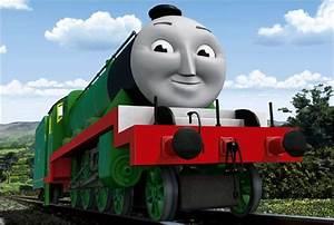 CGI Henry - Thomas the Tank Engine Photo (19231565) - Fanpop