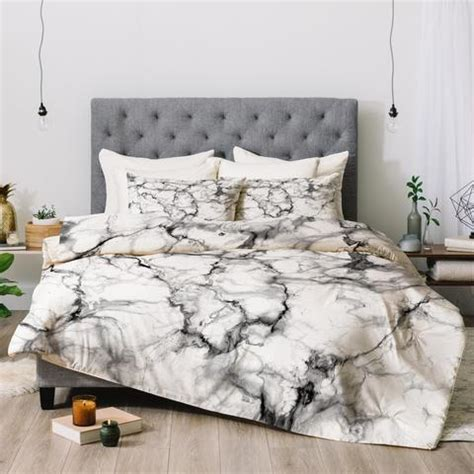 gray bedding sets king comforters deny designs