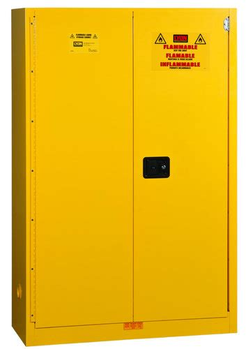 Flammable Safety Cabinet 45 Gal by Lyon 45 Gallon Flammable Liquid Safety Storage Cabinet