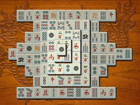 mahjong cuisine gratuit mahjong chinois gratuit jeu traditionnel chinois en plein