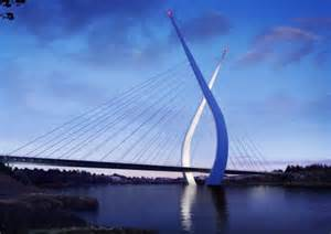 New Sunderland Bridge