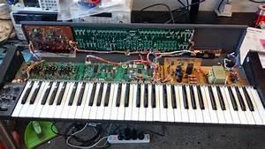 Juno 106 Repair