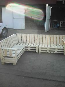 pallet sectional sofa o 1001 pallets With pallet sectional sofa plans