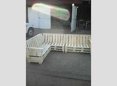 Pallet Sectional Sofa • 1001 Pallets