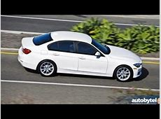 2014 BMW 320i Test Drive & EntryLevel Luxury Car Video