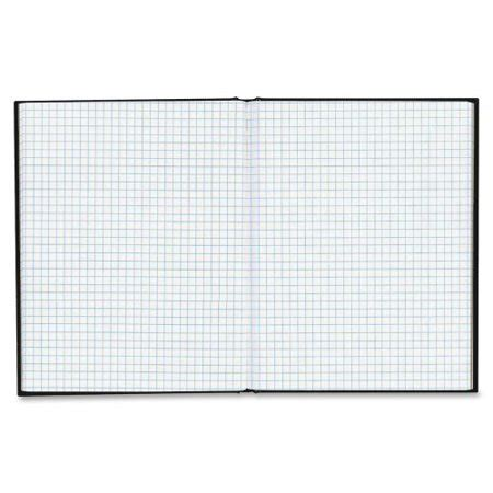 rediform hardbound quad ruled composition book walmartcom