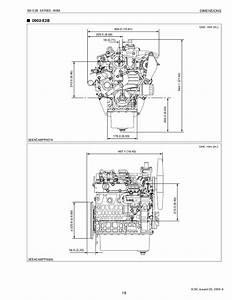 Kubota D722 Repair Manual