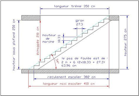 1000 ideas about calcul escalier on pinterest escalier