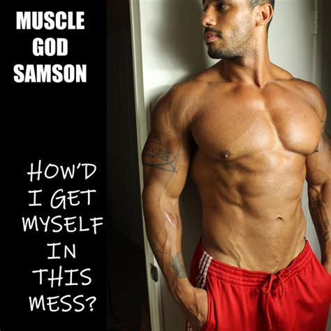 Muscle God Samson on Spotify