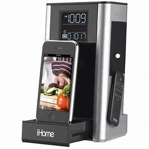 User Manual Ihome Ip39  12 Pages