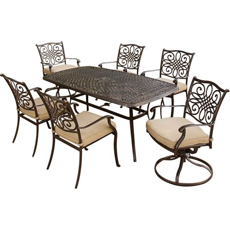 hanover traditions7pcsw traditions 7pc dining set 4