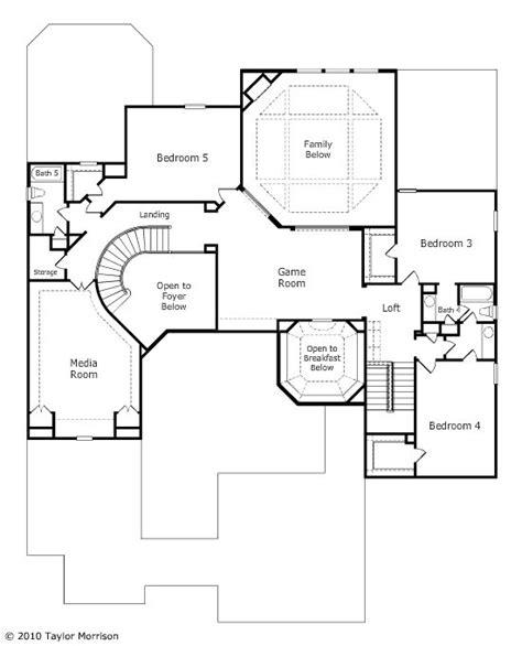 floor taylor morrisonpositano plan    sq ft  bedrooms