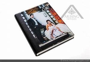 Wedding Photo Album Models Acrylic Cover Flush Mount Album Arising Images