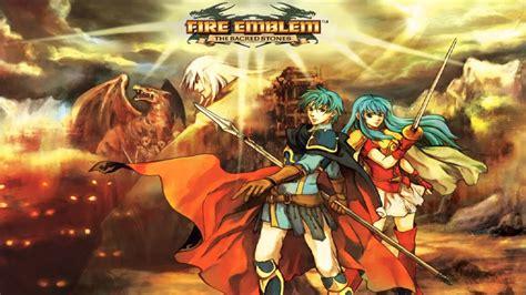 fire emblem  sacred stones ost truth despair