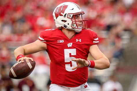 Wisconsin Football: 3 bold predictions for 2020 opener vs ...