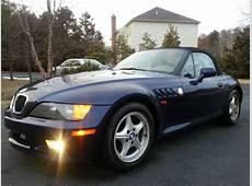 Buy used 1996 BMW Z3 Roadster Convertible 2Door 19L in