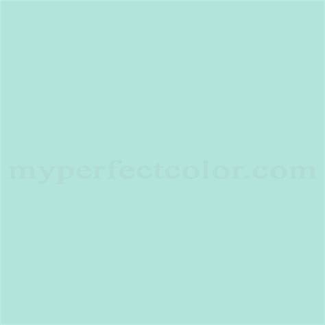 mpc color match of sears cc281 aqua blue light