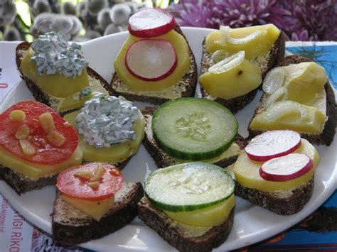 Zitinjas virtuve: Kartupeļu sviestmaizes