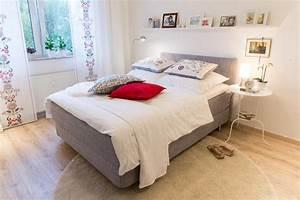 Gem tliches schlafzimmer for Gemütliche schlafzimmer