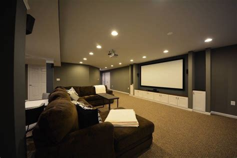faux siding pictures finished basements your bat cave homeadvisor