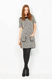 leopard love tunic dress dresses great plains