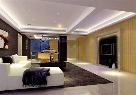 Ceiling Modern Designs For Living Room