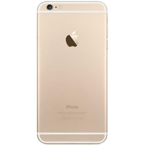 mobile iphone 6 plus apple iphone 6 plus 16gb smartphone t mobile gold