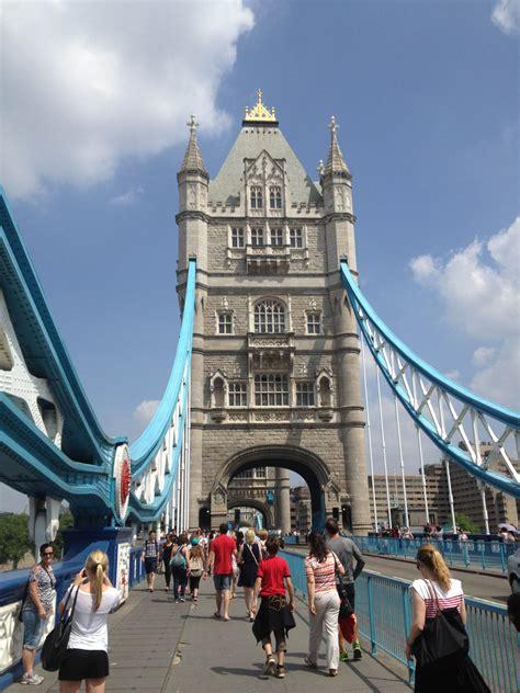 londres visiter tower bridge de l int 233 rieur my tour du globe