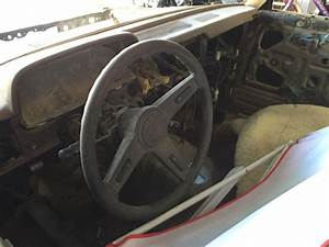 1983 Toyota Pickup Mojave Model Project Truck 2wd Long Bed