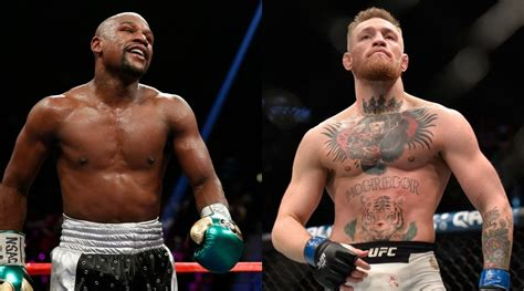 floyd mayweather swimsuit floyd mayweather conor mcgregor fight confirmed in las