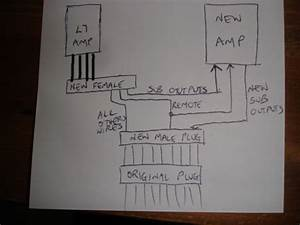 Adding An Amp To Logic 7 Via Bruce U0026 39 S Method