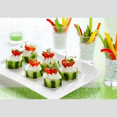 Appetizers Or Starter Ideas For Dinner Parties Venuelook
