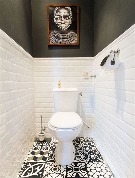 idee deco wc carrelage beautiful idee deco wc carrelage pictures odieardhia info odieardhia info