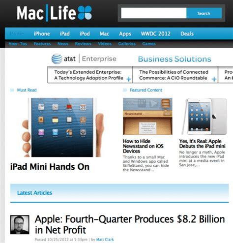 mac maclife apple