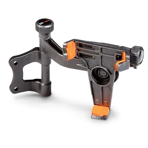 bow phone mount s4gear 174 jackknife smart phone bow mount 294502