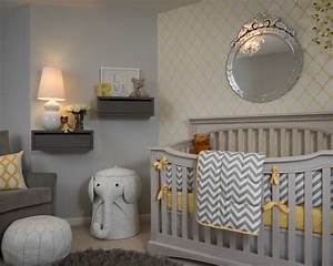 Some pictures of lovely unisex baby room themes with for Modern unisex nursery ideas