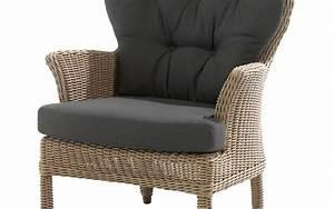 Polyrattan Sessel Verstellbarer Rückenlehne : polyrattan sessel buckingham dining aus hularo faser ~ Bigdaddyawards.com Haus und Dekorationen