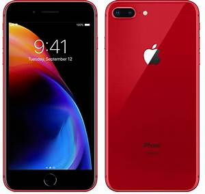 Iphone 8  Product Red Edition Available To Order Tomorrow