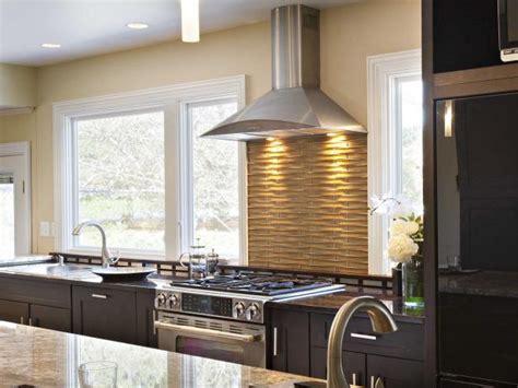 Small Kitchen Redo Ideas - kitchen stove backsplash ideas pictures tips from hgtv hgtv